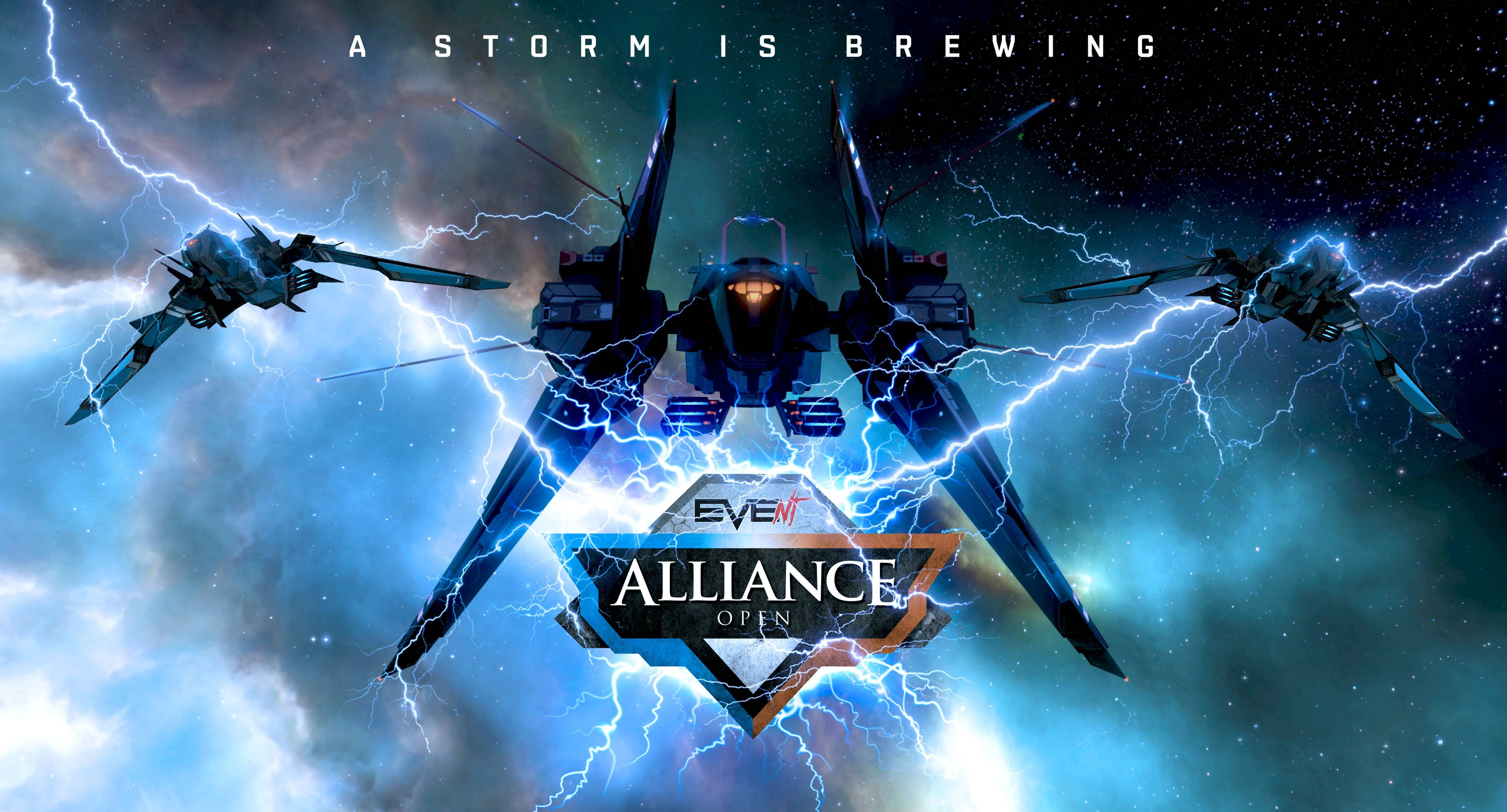 Alliance Open